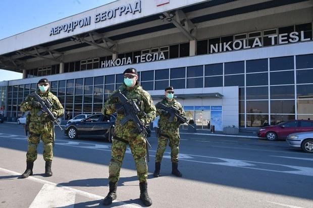 Svi koji avionom dođu u Srbiju, ići će u izolaciju - Serbinfo.ch