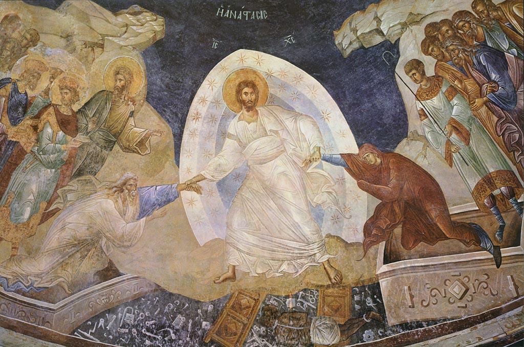 Vaskršnje praznike provedimo kod kuće - Liturgije u hramovima bez vernika - Serbinfo.ch