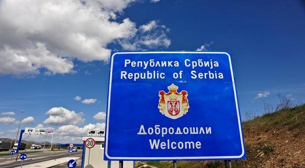 Uslovi za ulazak u Srbiju - Serbinfo.ch