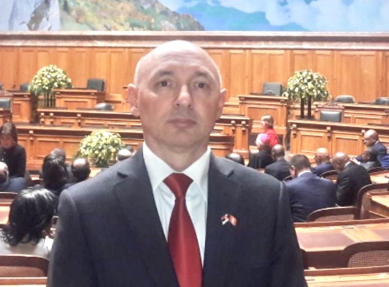 Ambasador Srbije u Švajcarskoj reagovao zbog posebnog isticanja Srba u izveštaju - Serbinfo.ch
