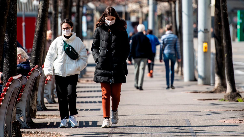 Novi slučajevi koronaviursa u Švajcarskoj — Većina od lica koja dolaze iz Srbije - Serbinfo.ch