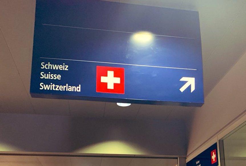 Uslovi za ulazak građana Srbije u Švajcarsku - Serbinfo.ch